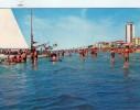 P3024 LIDO DI JESOLO ( Venezia, VE ) La Grande Spiaggia - BEACH, PLAGE, STRAND, PLAYA - VENETO, ITALIA - Altre Città