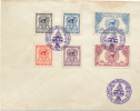 VIENTIANE - 1956 , ONU Beitritt - Laos