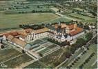 REININGUE : Abbaye D'Oelenberg - Vue Générale Aérienne - Autres Communes