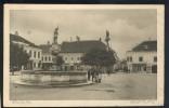 AUSTRIA BRUCK AN DER LEITHA OLD POSTCARD - Bruck An Der Leitha