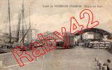 TERRANOVA PAUSANIA - Piazza Del Porto - Anno 1916 - OFFERTA - - Sassari