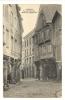 Cp, 22, Dinan, Les Porches, Rue De L'Apport - Dinan