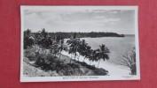 Zanzibar East Africa RPPC-  2080 - Tanzania