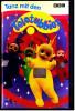 Tanz Mit Den Teletubbies  -  VHS Video Film - Kinder & Familie