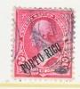 PUERTO RICO  211   (o) - Puerto Rico