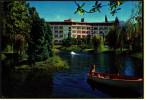 Lago Di Garda  ,  Riva / Gardasee  ,  Grand Hotel Du Lac  -  Ansichtskarte Ca. 1979    (5308) - Brescia