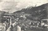 PROVENCE ALPES COTE D'AZUR - 05 - HAUTES ALPES - BRIANCON - Vue Générale - Ville La Plus élevée De France - Briancon