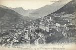 PROVENCE ALPES COTE D'AZUR - 05 - HAUTES ALPES - BRIANCON -  Vue Prise Du Fort Des Têtes - Briancon
