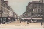 D50 - Cherbourg - La Rue Gambetta - Achat Immédiat - Cherbourg