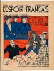 L´ESPOIR FRANCAIS - 3e ANNEE N°153 - VENDREDI 8 JANVIER 1937 - Livres, BD, Revues
