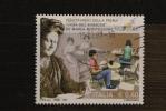 ITALIA USATI 2007 - CASA DEI BAMBINI MONTESSORI - RIF. G 1309 - QUALITA´ LUSSO - 6. 1946-.. Repubblica