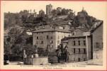 CPA 15 LAROQUEBROU  La  Fontaine Du Pont Restaurée  ( Ro1 Canton De SAINT PAUL DES LANDES - Autres Communes