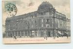 LILLE - Hôtel Des Postes Et Télégraphes. - Poste & Postini