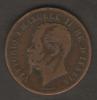 ITALIA 5 CENTESIMI 1862 VITTORIO EMANUELE II - 1861-1946 : Regno