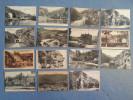 CP Carte Postale LOT 15 Cartes Lozère (Z43) - 5 - 99 Postales