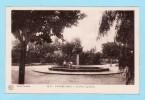 CASABLANCA -- Le Parc LYAUTEY N° 48 D - Casablanca