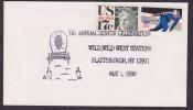 Etats Unis - Enveloppe - Oblitération Spéciale - Event Covers