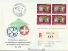 =CH  R-CV 1968 - Schweiz