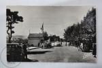 Old France Real Photo Postcard - Frontiere Franco Españole - Passage Des Douanes Françaises Au Pont - Old Classic - Hendaye