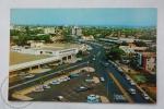 Vintage 1960´s Postcard Venezuela - Maracaibo - Los Cenntros Comerciales De El Paraiso - Comercial Shoping Centers - Venezuela