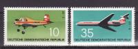 DDR 1972. LOT, MNH(**) - Nuevos