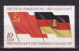 DDR 1972. Mi 1760, MNH(**) - Nuevos