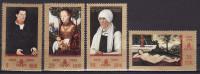 DDR 1972. Mi 1769/72, MNH(**) - Unused Stamps