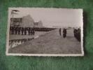 CARTE PHOTO CHARENTE MARITIME - MILITAIRES DE L´AIR - LE DEFILE - PRISE D'ARMES LE 24 JUIN 1939 - Rochefort