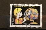 ITALIA USATI 2006 - 20^ GIORNATA DELLA FILATELIA - RIF. G 1330 - QUALITA´ LUSSO - 6. 1946-.. Repubblica
