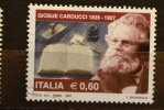 ITALIA USATI 2007 - GIOSUE´ CARDUCCI - RIF. G 1337 - QUALITA´ LUSSO - 6. 1946-.. Repubblica