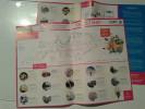 Alt815 Expo Milano 2015 Mappa Ufficiale Map Padiglioni Pavilion Family Children Spain Azerbaijan Germany Belgique Nepal - Altri