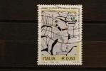 ITALIA USATI 2007 - PARI OPPORTUNITA´ - RIF. G 1341 - QUALITA´ LUSSO - 6. 1946-.. Repubblica