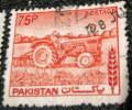 Pakistan 1978 Tractors 40p - Used - Pakistan