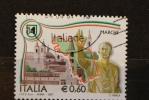 ITALIA USATI 2007 - LE REGIONI MARCHE - RIF. G 1344 - QUALITA´ LUSSO - 6. 1946-.. Repubblica