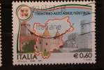 ITALIA USATI 2007 - LE REGIONI TRENTINO ALTO ADIGE SUDTIROL - RIF. G 1349 - QUALITA´ LUSSO - 6. 1946-.. Repubblica