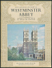 The Pictorial History Of Westminster Abbey Par Canon Adam Fox D.D. (24 Pages, 1966) Guide Visiteur, Angleterre - Histoire
