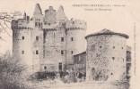 5R - 79 - Argenton-Chateau - Deux-Sèvres - Ruines Du Château De L'Ebaupinaye - Jules Robuchon - Argenton Chateau
