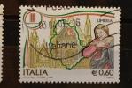 ITALIA USATI 2007 - LE REGIONI UMBRIA - RIF. G 1351 - QUALITA´ LUSSO - 6. 1946-.. Repubblica
