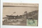LE NIGER 301 AFRIQUE OCCIDENTALE PECHEURS SUR UN BANC DE SABLE 1915 - Niger