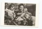 Cp , Arts , Peintures & Tableaux , RELIGION , LA MADONNA DI S. GIROTAMO , DEL CORREGIO - Tableaux, Vitraux Et Statues