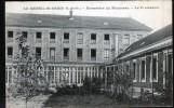 78, LE MESNIL SAINT DENIS, MONASTERE DU MOUSSEAU, LE PROMENOIR - Le Mesnil Saint Denis