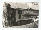 BEKOHLUNG DER ED 3/4 NR 16 MIT PNEUM. HEBEAUFZUG CA 1941 - Trains