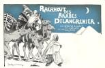 RACAHOUT DES ARABES DELANGRENIER - Advertising