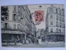 PARIS AUTEUIL    RUE BOIREAU  CARTE ANIMEE - France