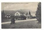 13384 - Les Hôtels Beau-Regard Et Mont-Fleury Réunis Les Rasses - VD Vaud