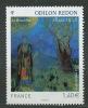 France 2011 - N° 4542 - Le Bouddha - Odilon Redon -Gommé - Neuf ** - Unused Stamps