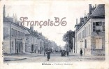 (45) Orléans - Faubourg Madeleine - 2 SCANS - Orleans