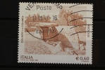 ITALIA USATI 2007 - DOLMEN LA CHIANCA - RIF. G 1365 - QUALITA´ LUSSO - 6. 1946-.. Repubblica