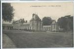 Ponchartrain-Le Château-Côté Sud-(CPA) - France