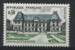 FRANCE   Palais De Justice De Rennes   N° Y&T  1351  ** - France